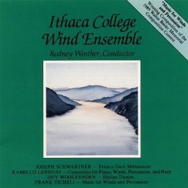 Music for Winds and Percussion