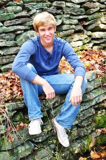 My senior picture