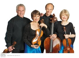 NZ String Quartet