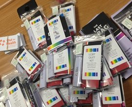 Nerd Scholar recognized the Ithaca College Center for LGBT Education, Outreach and Services for its anti-smoking and voice modification programs.