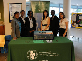 Networking Is the Name of the Game at NABA Conference
