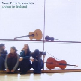 New Time Ensemble cover
