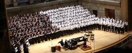 New York All State Chorus