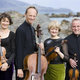 New Zealand String Quartet with Clarinetist James Campbell