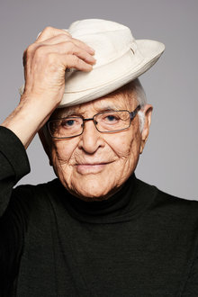 Norman Lear, provided