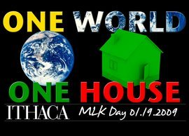 One World One House
