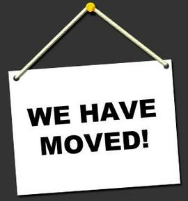 PLEASE BE ADVISED THAT WE HAVE MOVED FROM 101 CHS TO 339 EGBERT HALL.