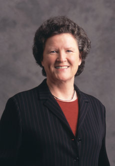 Peggy R. Williams