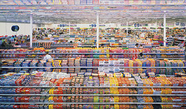 Photo by Gursky
