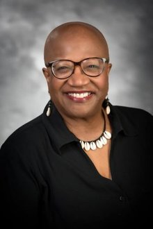 Photo of Constance McKoy