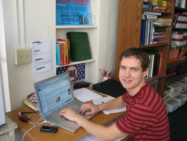 Photo of Dan Haack '10