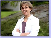 Photo of Jane Kaplan