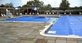 Picture of Outdoor Pool