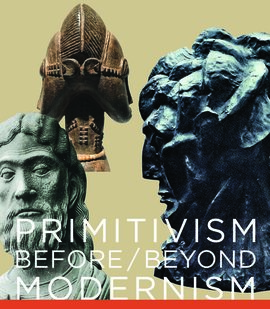 Picture of the Primitivism Symposium Poster