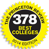 Princeton Review gives Ithaca College high marks for radio and theater