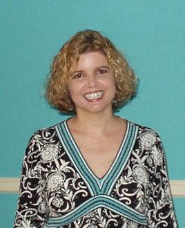 Prof. Julia Cozzarelli