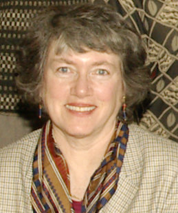 Professor Emerita Nancy Ramage