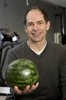 Professor Thomas Swensen