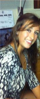 Rachel Friedman (me)