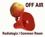 Radiologia, web streaming for radio by Common Room