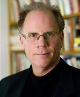 Robert McChesney, a leading expert on the political economy of communication, will speak at Ithaca College on Oct. 3.
