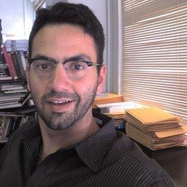 FLEFF Intern Voices: Introduction: Rodrigo Brandão, Director of
