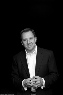 Ron Suskind (provided)