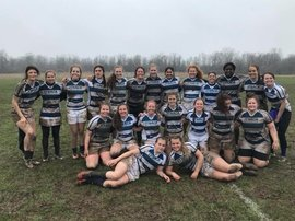 Rugby, Women's