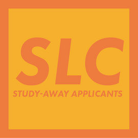 SLC Study Away Applications