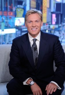 Sam Champion, Photo by ABC/ Ida Mae Astute
