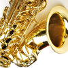 Saxophone (Classical and Jazz)