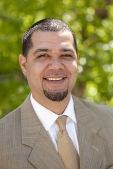 Sean Eversley Bradwell, assistant professor, Center for the Study of Culture, Race and Ethnicity