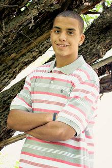 Senior Picture 12'
