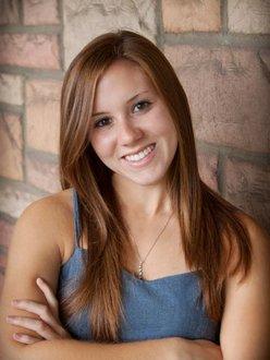 Senior Picture 2011
