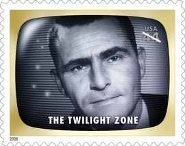 Serling stamp
