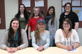 Social Judgment Research Team, Fall 2014