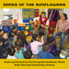 Songs of the Sunflower Room
