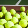 Spring - Singles Tennis Tournament