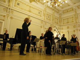 St. Petersburg Chamber Orchestra