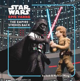 Star Wars Epic Yarns by Jack and Holman Wang