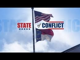 State of Conflict