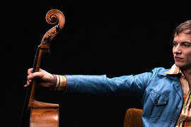 Stephan Braun will perform at the 20th annual New Directions Cello Festival held at Ithaca College.