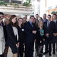 Students Visit Employers and Alumni in NYC