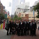Students Visit Firms and Alumni in New York City