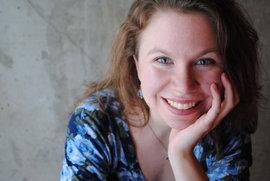 Susan Davies, Soprano, Graduate of Ithaca College in the BM Vocal ...