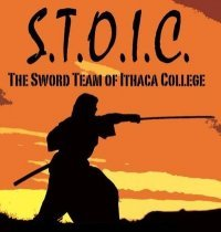 Sword Team of Ithaca College