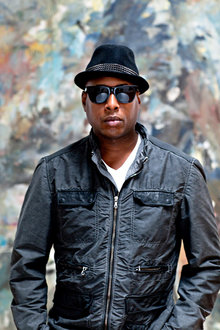 Talib Kweli will be on campus Thursday, Feb. 7