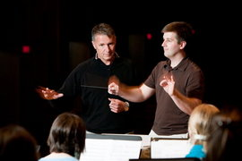 Teaching Conducting