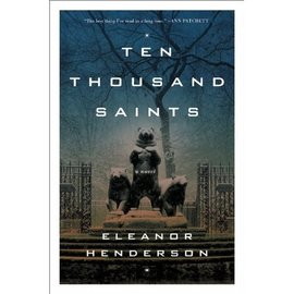 """Ten Thousand Saints"""