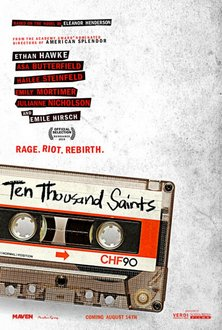 Ten Thousand Saints
